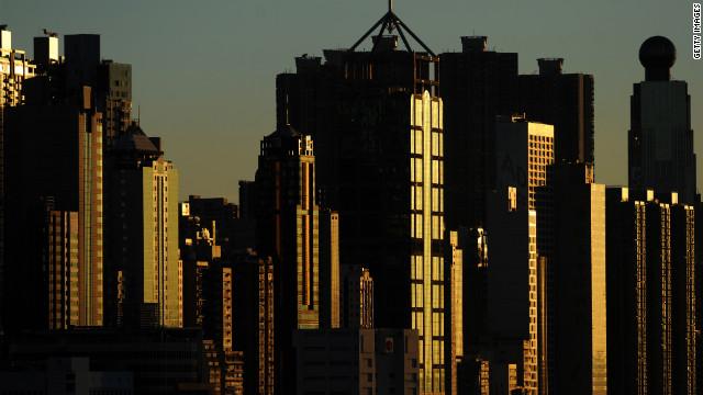 Hong Kong es la mejor ciudad para vivir, según una nueva clasificación