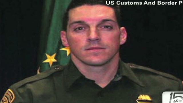 """Padres de agente fronterizo asesinado interponen demanda por """"Rápido y Furioso"""""""