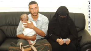 The parents remain in the UAE under police questioning.