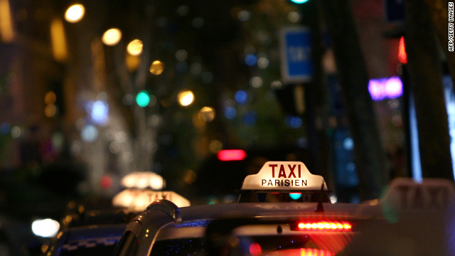 In Paris, despite attempts at reform, the number of taxis has increased only 14% since 1937.