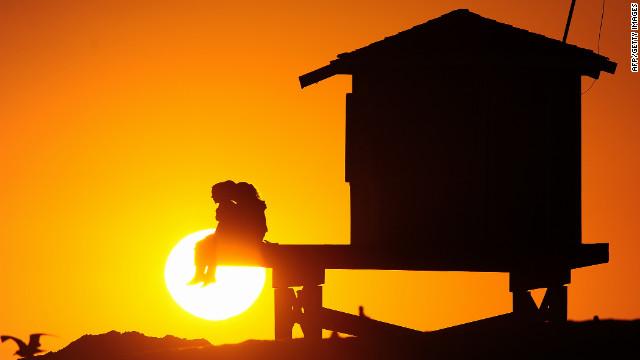 El cambio climático aumentará el índice de muertes a causa del calor