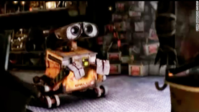 Pixar Animation Studios' &quot;WALL-E,&quot; which was released in 2008, tells the tale of a waste-collecting robot who ventures on an outer-space journey that will decide the fate of humanity.
