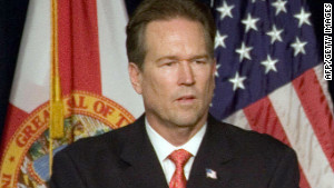 U.S. Rep. Vern Buchanan, R-Florida, is seen in 2008.