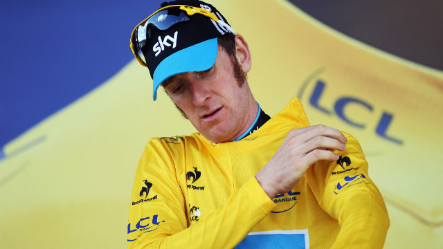 Britain\'s emergence on the Tour de France