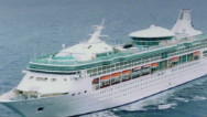 Investigating sex predators on cruise ships