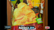 The RidicuList: BBQ chip bandits