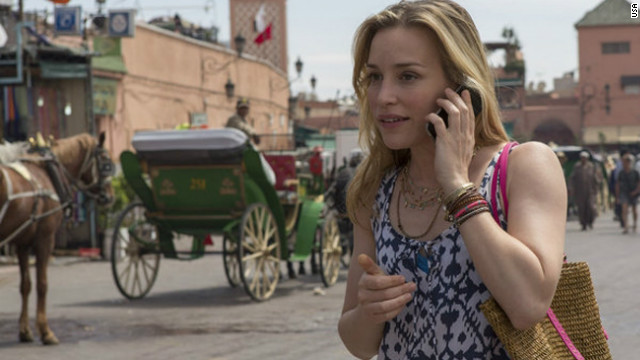 A new boss and a major death on 'Covert Affairs'