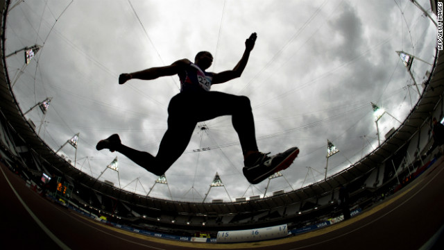 Olympics\' unknown factor: Britain\'s weather