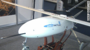 No just military, UAVs to enter civilian service