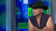 "Robert Blake: ""Nobody tells me I'm a liar"""