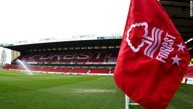 Nottingham Forest\'s rich history