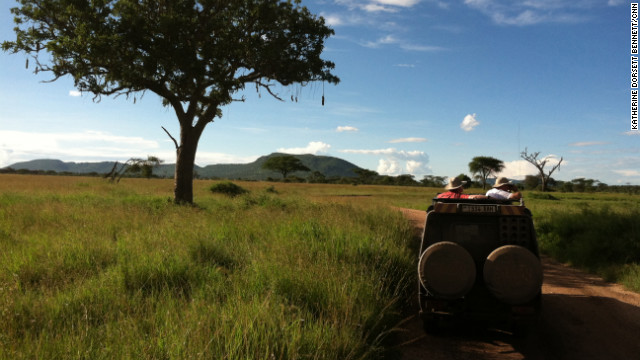 The Serengeti's annual migration and excellent game viewing make it a top draw for visitors.