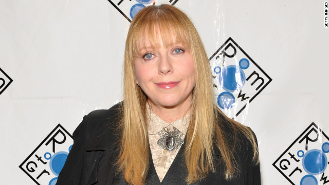Bebe Buell attends the 2012 Room to Grow fundraising gala in February in New York City.