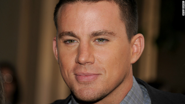 Evel Knievel, 'Magic Mike 2' next for Tatum?