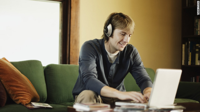These three Spotify apps can help you stop just listening to music and start living it.