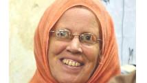 Hadija Ernst, editor of Chonjo magazine.