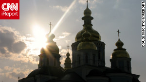 iReport: The best of Ukraine