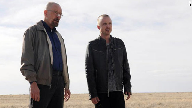 What to expect in 'Breaking Bad's' fifth season
