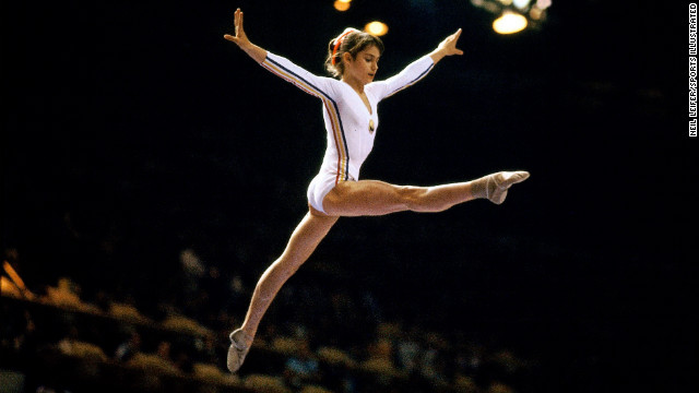 Classic Olympic photos, and why they\'re great
