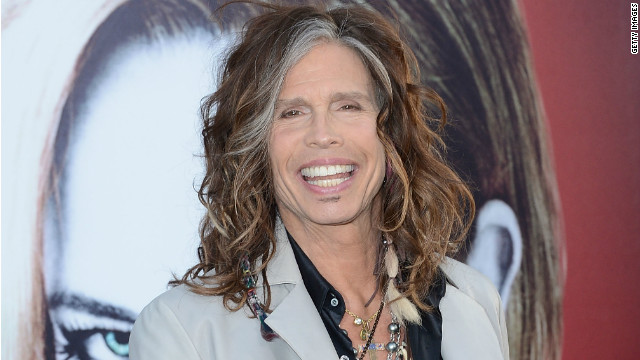 What Steven Tyler loved (and hated) about 'Idol'