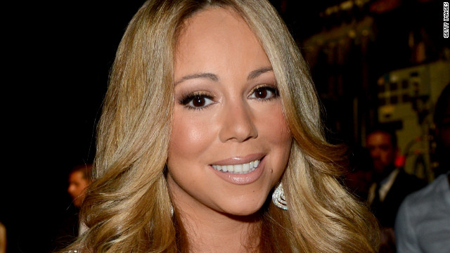 Mariah Carey talks her new single, 'Triumphant'