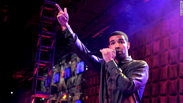 Drake's name alone would probably draw viewers. Plus, his youth and honest lyrics make him relatable, and we can only imagine his critiques would be on-point. 