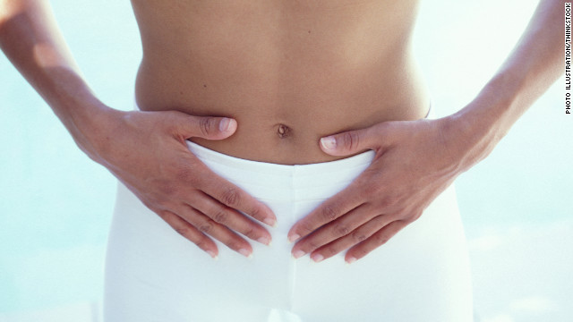 Banned pesticides linked to endometriosis