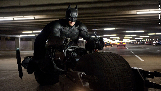 The final installment of Christopher Nolan's Batman trilogy, &quot;The Dark Knight Rises,&quot; was &lt;a href='http://www.cnn.com/2012/12/10/showbiz/movies/dark-knight-rises-american-film-institute-ew/index.html?iref=allsearch' target='_blank'&gt;one of the year's most highly anticipated and widely praised films&lt;/a&gt;, but it will also be forever linked in our minds with &lt;a href='http://www.cnn.com/SPECIALS/us/colorado-shooting/index.html' target='_blank'&gt;the horrific movie theater shooting in Aurora, Colorado. &lt;/a&gt;