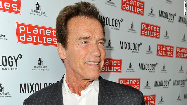 Schwarzenegger looking forward to 'Twins' sequel