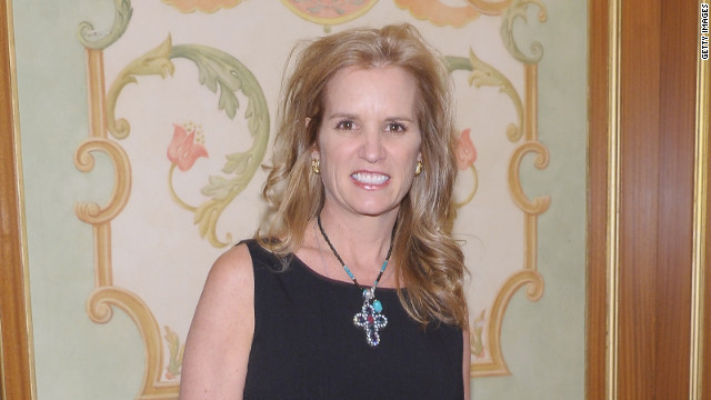 Kerry Kennedy was issued several traffic tickets and is scheduled to appear in court.