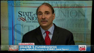 We ask David Axelrod: Is Mitt Romney a felon?