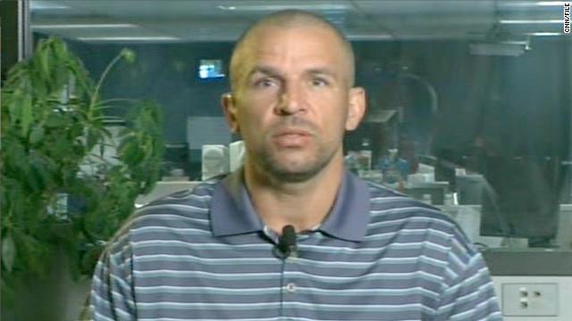 Jason Kidd, de los Knicks, fue arrestado por presuntamente conducir embriagado