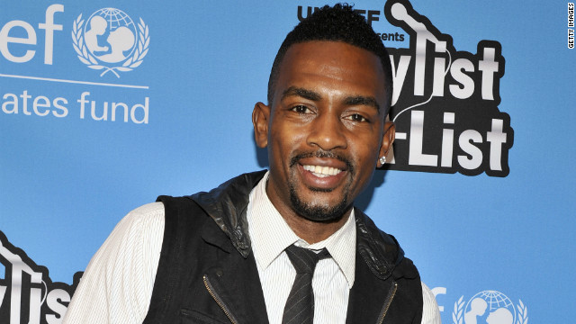Bill Bellamy on being 'Crazy Sexy Dirty,' and why he doesn't make it rain