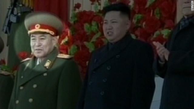 Corea del Norte promueve a militar a un rango clave tras destituir al jefe del Ejército