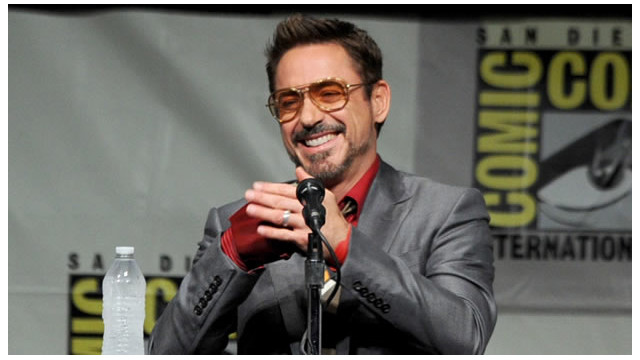 Robert Downey Jr. is set to reprise his role in 