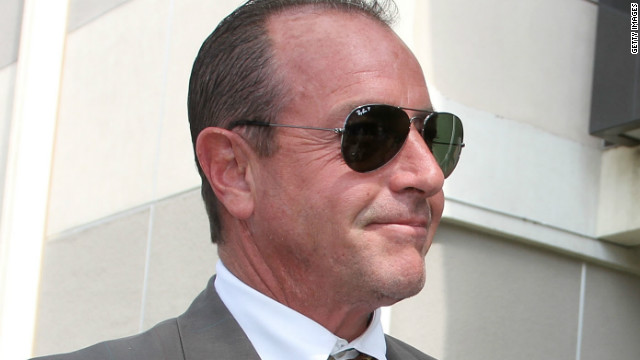 Michael Lohan and Kate Major are expecting