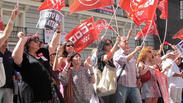 ¿Hasta qué punto se sacrificarán los españoles para salir de la crisis?