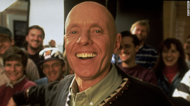 Stephen Covey, author of 'The 7 Habits of Highly Effective People,' dead at 79
