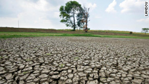 Little hope for worsening drought