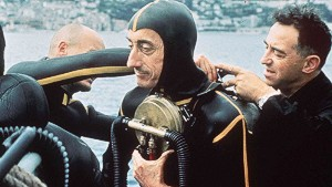 The genius of Jacques Cousteau