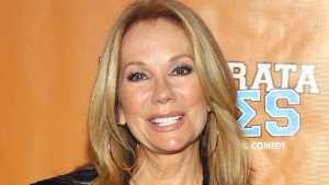 Kathie Lee Gifford attends the \