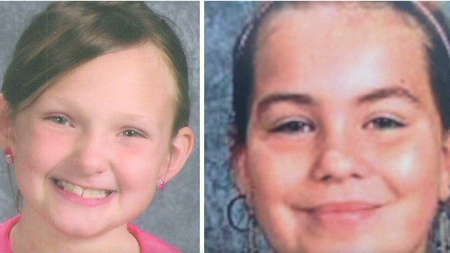 Mom: Dogs Searching For Iowa Girls Stopped At Edge Of Lake