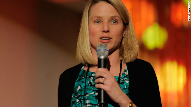 Aging Internet company Yahoo was facing slumping revenue and internal strife before it made the bold announcement in July to hire Google exec Marissa Mayer as its new CEO. Mayer brought instant star power to Yahoo while giving birth to her first child, a boy, in September.