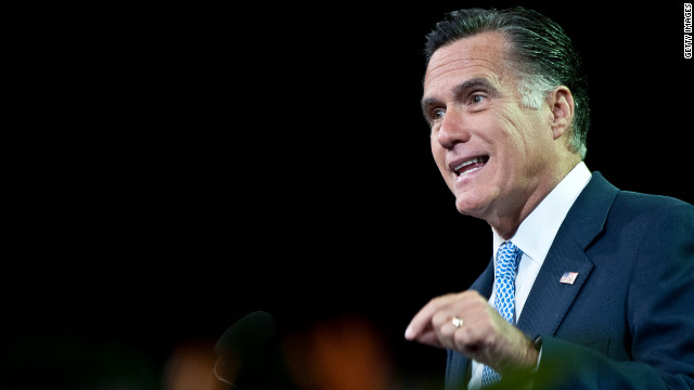 Mitt Romney, here addressing the NAACP convention last week in Houston, may name his vice presidential running mate soon.