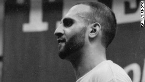In his cage-fighting days, Usman Raja became one of the UK\'s most renowned fighters.