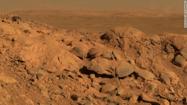 What we've done on Mars, and what's next - CNN.com