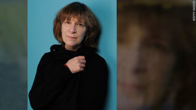 Actress Amanda Plummer will play Wiress, a veteran tribute from District 3, in 