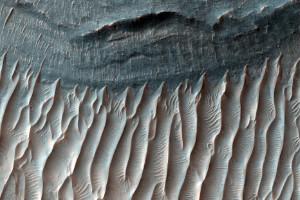 Explorando Marte