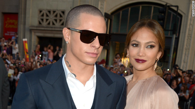 Jennifer Lopez is open to getting married again