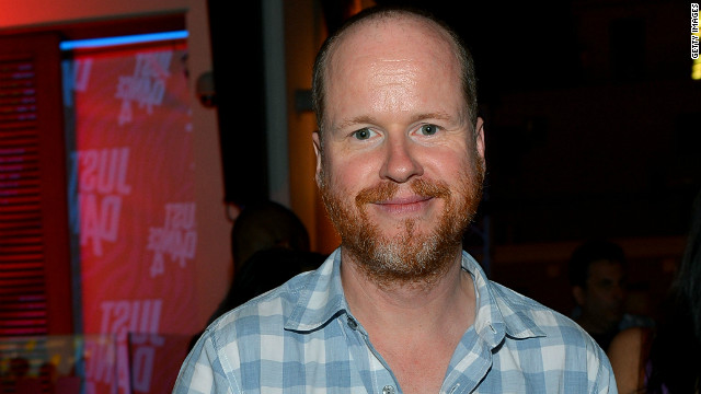 What's next for Joss Whedon?